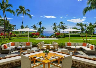 Montage Residences Kapalua Bay Homes