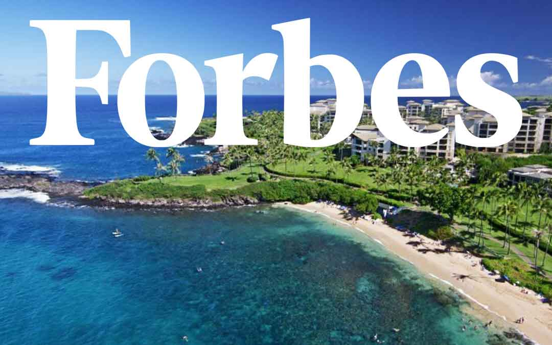 Why You Should Live At This Luxury Resort In Maui
